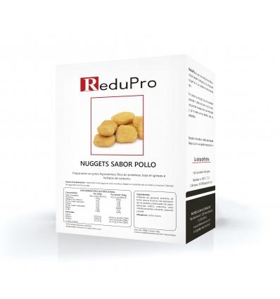 ReduPro Nuggets de pollo caja 7 sobres