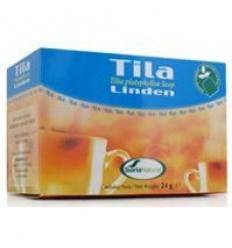 TILA infusion caja 20 filtros