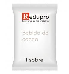 ReduPro Bebida Cacao caliente o fria, 1 SOBRE