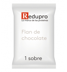 ReduPro Flan chocolate 1 sobre