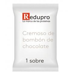 Redupro CREMOSO Bombon Chocolate 1 sobre
