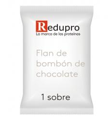 Redupro Flan Bombon Chocolate 1 sobre