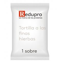 ReduPro Tortilla de Finas Hierbas 1 sobre