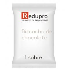 ReduPro Bizcocho de Chocolate 1 sobre