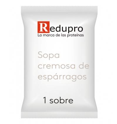 ReduPro Crema de Esparragos 1 sobre