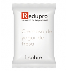 ReduPro Cremoso Yogur de Fresa 1 sobre