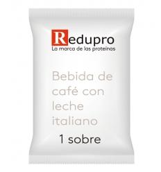 ReduPro Bebida de Café con Leche Italiano, 1 sobre