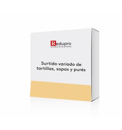 ReduPro Sutido sopas y tortillas, 4 sobres