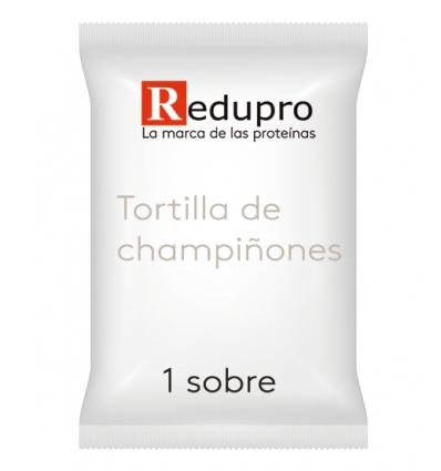 ReduPro Tortilla de champiñones 1sobre