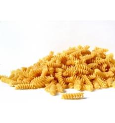 ReduPro Fussilli, Pasta Alimenticia Proteinada, 1 bolsa