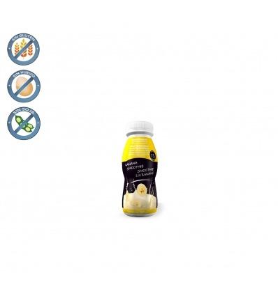 ReduPro Botellin de Platano smoothie 1 unidad