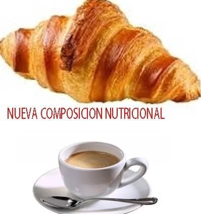 ReduPro Croissant Natural, 1 unidad NUEVA COMPOSICIÓN NUTRICIONAL