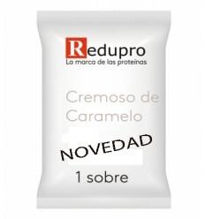 ReduPro Cremoso de Caramelo, 1 sobre.