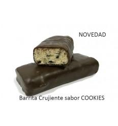 ReduPro Barrita crujiente sabor COOKIES 1 unidad
