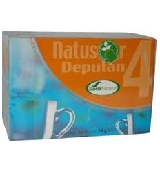 DEPULAN infusion 20 filtros