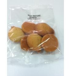 ReduPro Mini galletas de VAINILLA-LIMON, bolsa de 30 grs